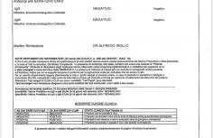 Comunicato del Presidente Antonino Pollio